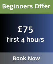 Bedford Driving School Introductory offer